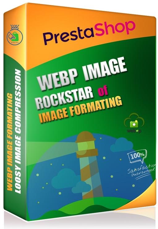 MODULE] Google WebP Image Generator for Page Speed