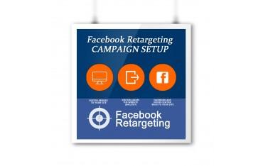 Configuration de la campagne de reciblage Facebook + flux