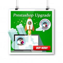 Actualización de Prestashop 1.2   1.3   1.4   1.5   1.6   1.7